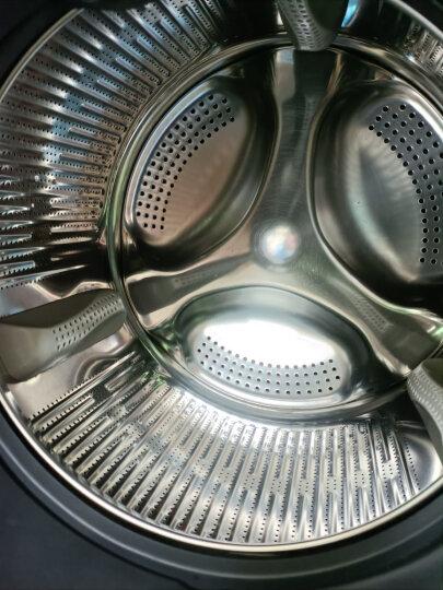 亮净 洗衣机槽清洗剂125g×4 滚筒波轮洗衣机清洁剂 有效抑菌 除垢去霉味 晒单图
