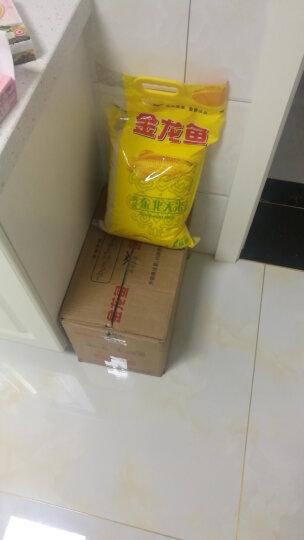 金龙鱼 东北大米 优质东北大米 5kg 粳米 珍珠米 晒单图