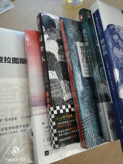 寻找时间的人(迪丽热巴推荐,与《追风筝的人》《偷书贼》共同荣获美国年度读物) 晒单图
