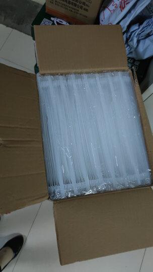 得力(deli)12只A4防水档案袋 PP材质耐折文件袋  文件保护 财务票据收纳 复古黄5910 晒单图