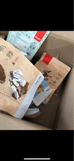 【199减100】良品铺子  _肉松饼380g早餐饼干零食糕点 休闲零食面包小吃办公室零食 晒单图
