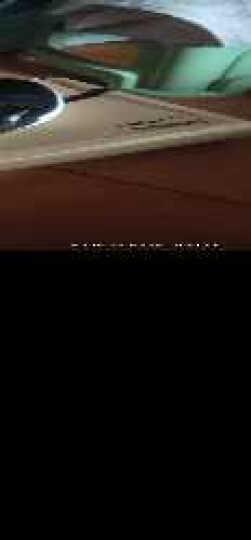 鸿星尔克篮球鞋男鞋2021年夏秋季红星高帮减震男士皮面透气运动鞋战靴R 11132017B正黑 39 晒单图