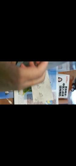大学中庸注音版 拼音大字 扫码名家音频诵读 国学诵·中华传统文化经典读本 一二年级必读课外书 注音版 晒单图