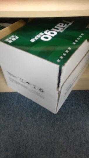 天章(TANGO)新绿天章A4复印纸 80g 500张/包 5包/箱(共2500张) 晒单图