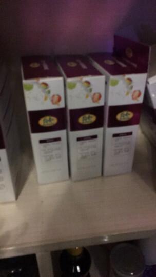 贝兜儿童零食 原味+混合果味酸奶小小溶豆豆组合装 宝宝辅食水果酸奶溶豆豆 18g*2盒 晒单图