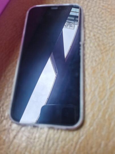 亿色(ESR)苹果x/xs手机壳 iPhonex/xs保护套超薄全包防摔透明硅胶软壳潮创意个性图案女款 -浪漫樱花 晒单图