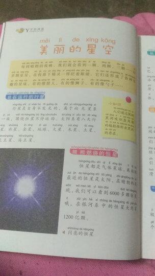 我的第一套百科全书:宇宙探秘 晒单图