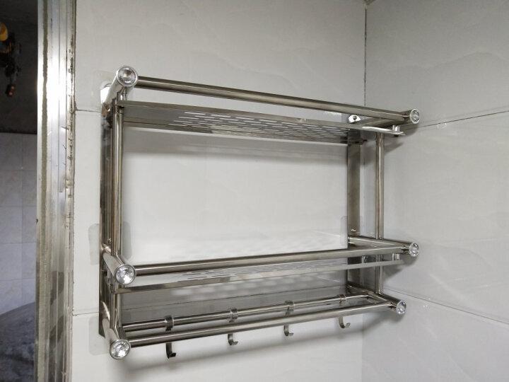 赣春 厨房防油贴纸透明玻璃贴瓷砖防水墙橱柜贴纸 高清透明防油贴膜  60CM宽5米长 晒单图