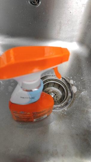 威猛先生 油污清洁剂 厨房重油污净 500g+150g 柠檬香 强力去油污厨房清洁剂 抽油烟机清洁剂 油烟净 厨房 晒单图