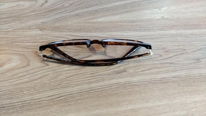 【门店配镜】299抵798元配镜套餐眼镜券近视眼镜框女男镜片眼镜架宝岛眼镜配眼镜 晒单图