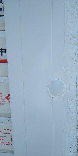 保赐利自动喷漆(botny) 汽车漆摩托漆涂鸦喷漆罐墙面轮毂漆 金装230g B-1924 6#橙红色 晒单图