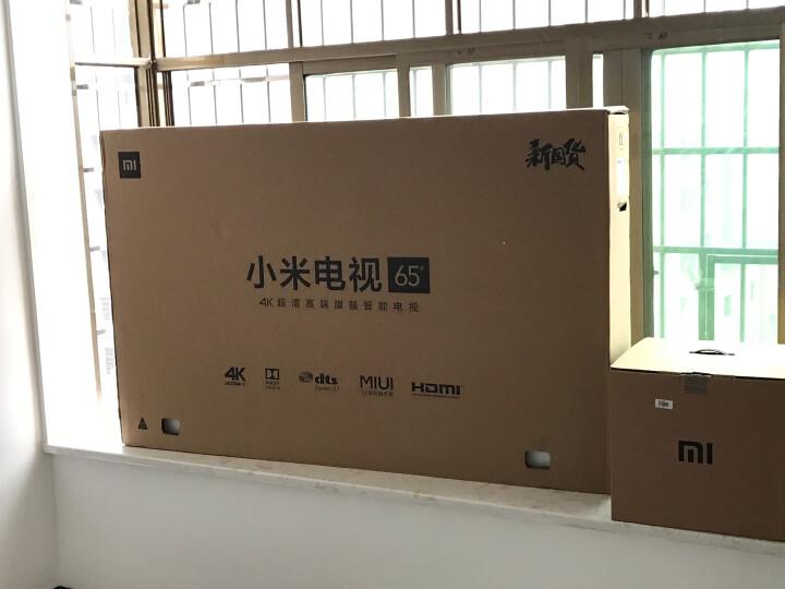 NB 767-L600(45-70英寸)电视挂架电视支架旋转伸缩壁挂架子电视架电视机挂架50/55/60小米海信夏普等部分通用 晒单图