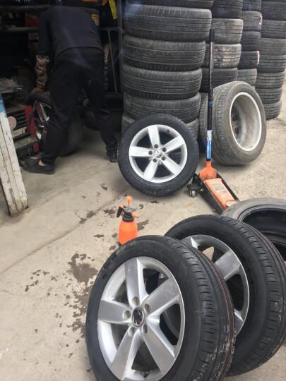 邓禄普Dunlop轮胎/汽车轮胎 195/60R16 89H ENASAVE EC300+ 原厂配套日产新轩逸/新骐达/蓝鸟 晒单图