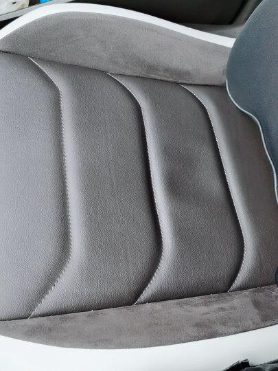 龟牌(Turtle Wax)汽车内饰清洁剂金龟真皮滋润霜 汽车真皮座椅护理剂 座椅保养皮革蜡500ml汽车用品G-3012 晒单图