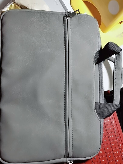 麦多多Surface/MateBook/苹果/小米多功能手提电脑包内胆包保护套 多功能手提包 14英寸 标配 晒单图