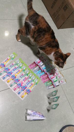 皓乐齿(Ora2)儿童牙膏 DoClear(葡萄味70g 适用2-8岁儿童)预防蛀牙 日本原装进口(新老包装随机发放) 晒单图