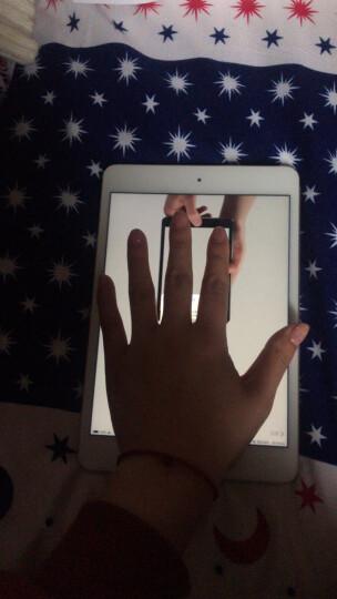 Apple iPad mini 4 7.9英寸 平板电脑(128G WLAN+Cellular版8芯片/Retina显示屏 MK772CH)银色 晒单图