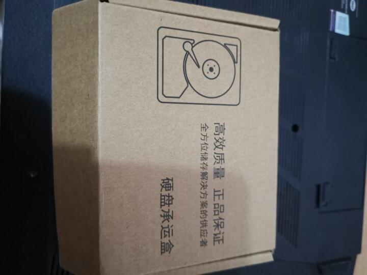 东芝(TOSHIBA) 3TB 5940转32M SATA3 监控级硬盘(DT01ABA300V) 晒单图