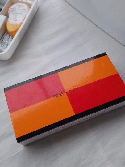 毕加索(pimio)签字笔 商务办公礼品宝珠笔 成人签名笔 学生练字 男女生日礼物0.5mm铭志系列606珍珠白 晒单图