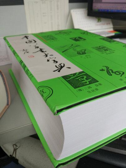 中国草书大字典 晒单图