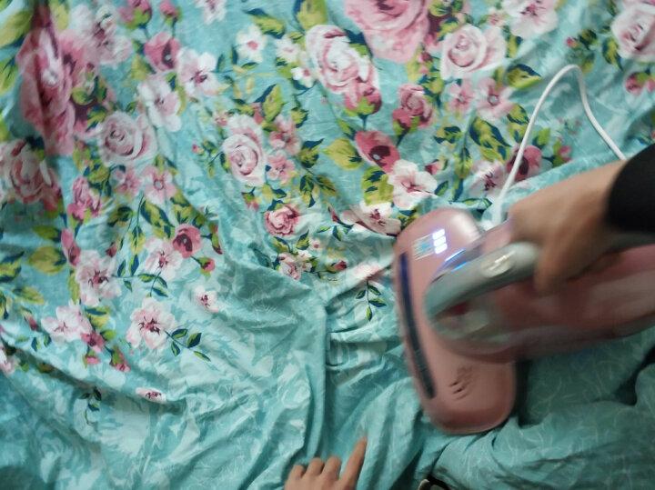 美的(Midea)除螨仪B3手持床上家用吸尘器VM1711 晒单图