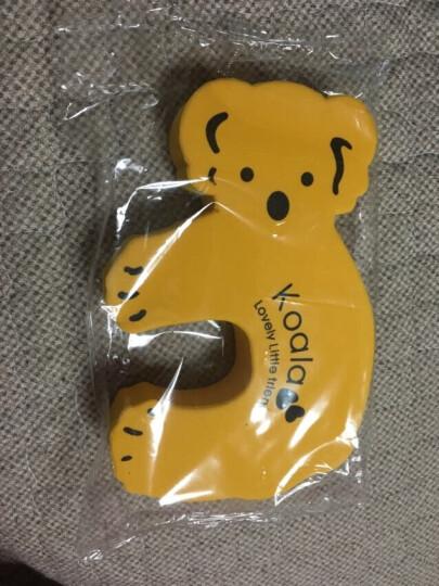 贝得力(BEIDELI) 门卡门挡宝宝安全门塞门夹儿童防夹手 猩猩(普通款) 单个装 晒单图