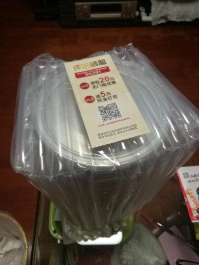 台湾直邮正品 2018新包装 新西兰乳源雀巢克宁高钙 全家人全脂成人营养配方奶粉早餐代餐 2300g 晒单图