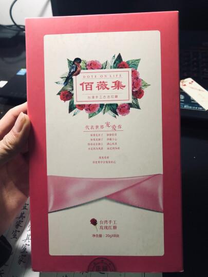 【买一送一】红糖姜茶红枣姜茶玫瑰红糖玫瑰方块红糖搭配驱寒暖宫类产品大姨妈茶女生送礼 晒单图