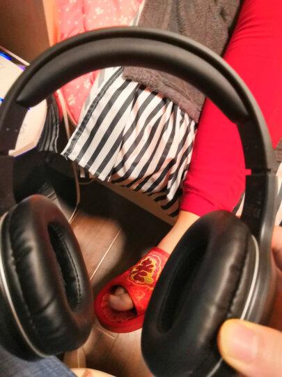 小米降噪耳机Type-C版 黑色 双动圈动铁 入耳式 耳麦 晒单图