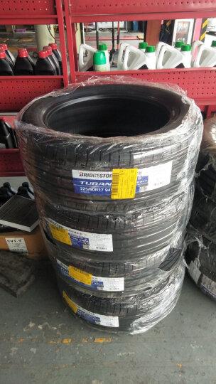 普利司通轮胎Bridgestone汽车轮胎 225/65R17 102H 绿歌伴 EP850 适配CRV/RAV4/奇骏/S6/哈弗H6/昂科威/CS75 晒单图