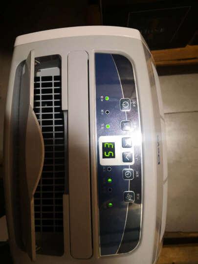 德业(Deye)除湿机抽湿机家用地下室 除湿量25升/天工业卧室轻音客厅别墅除湿器DYD-G25A3 晒单图