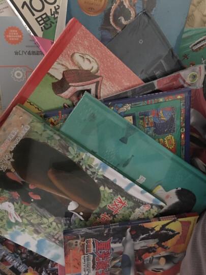 小麻雀的快乐一天 教导孩子善用时间! 儿童行为习惯培养绘本 糖果鱼童书出品 晒单图