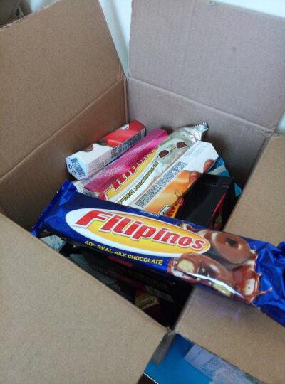 西班牙进口 FILIPINOS 巧圈圈 牛奶巧克力脆 135g 晒单图