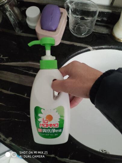妈妈壹选 内衣皂液 300g 洗衣液 晒单图
