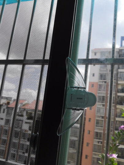 攸曼诚品(eudemon)3个装透明婴儿童安全锁移门移窗锁 宝宝安全防护推拉门锁扣衣柜锁 窗户固定器 晒单图