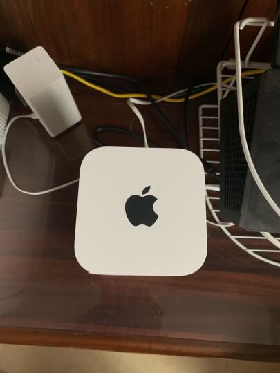Apple AirPort 时间返回舱/无线硬盘/无线路由 3TB 晒单图