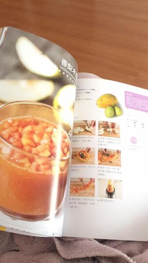 萨巴厨房:像女王一样吃早餐 晒单图