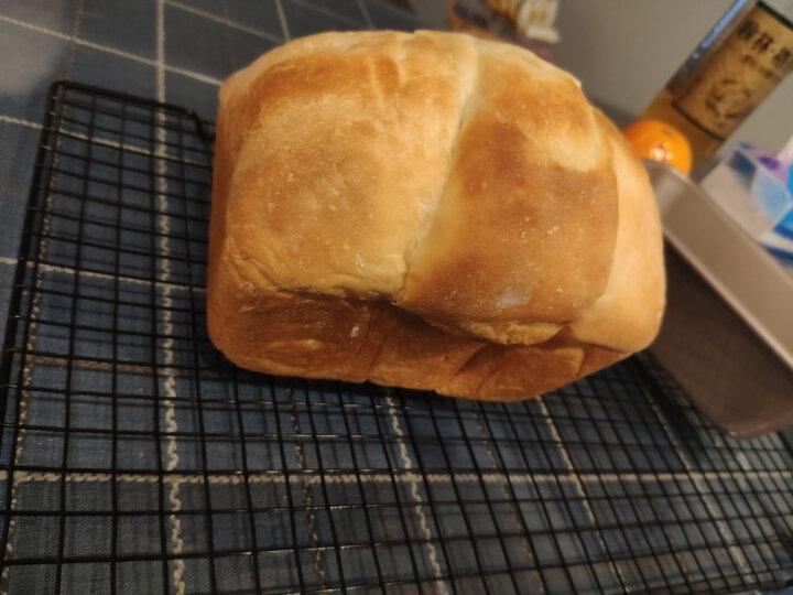展艺烘焙工具 蛋糕冷凉架 黄油面包冷却架 黑色不沾冷晾网 晒单图