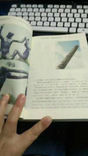 在旅行中找到自己:李欣频的智慧修行之旅  中信出版社图书 晒单图
