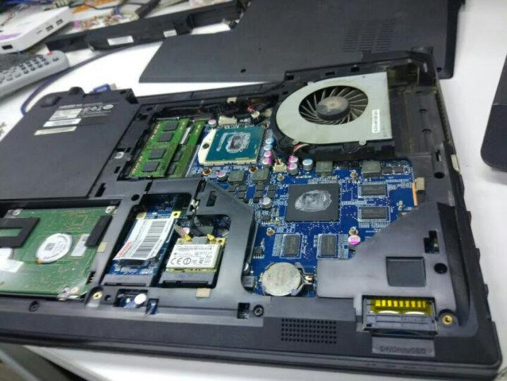 三星(SAMSUNG) DDR3/DDR4 4G 8G 16G 台式机 DDR4 2400  16G 晒单图