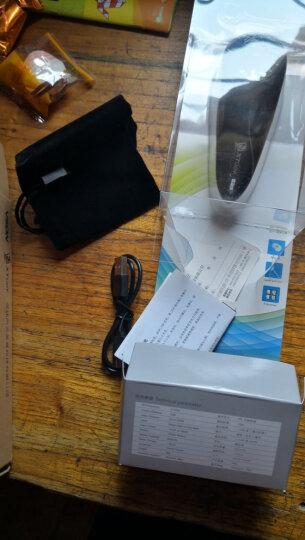 N25 空中飞鼠 无线鼠标 翻页笔 PPT遥控笔投影笔演示器 激光笔 绿光 可充电锂电 旗舰版绿光 16G 晒单图