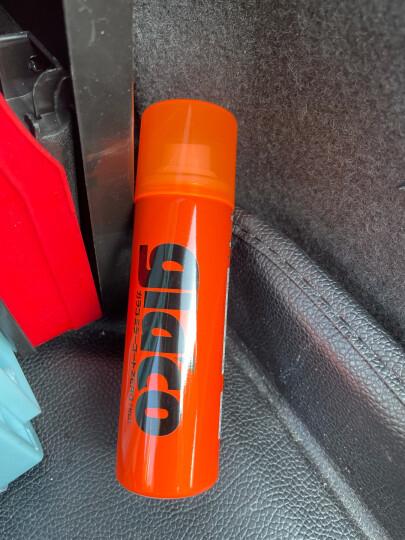 SOFT99 后视镜防雨剂 纳米镀膜型 日本进口 雨敌汽车玻璃防雨剂玻璃水 倒车镜驱水剂防雨膜 汽车用品 40ml 晒单图
