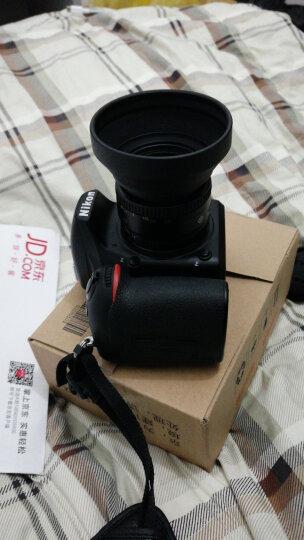 尼康(Nikon)D750 24-85mm VR防抖 进阶款全画幅单反套机 单反相机 d750(51点自动对焦系统 内置Wi-Fi) 晒单图
