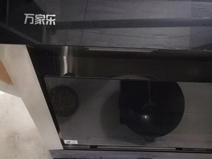 万家乐 19立方双电机巨吸力 侧吸式抽油烟机 4.5kw猛火节能燃气灶具 烟灶套装(天然气)A305+K401B 晒单图