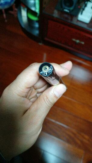 日本樱花(SAKURA)油漆笔签字笔记号笔马克笔高光笔 笔幅1.0mm银色【日本进口】 晒单图