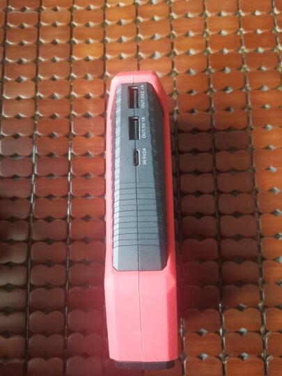 纽曼(Newsmy)S400Lplus汽车应急启动电源12V车载电瓶启动宝汽车搭电打火车载充电宝手机移动电源 晒单图