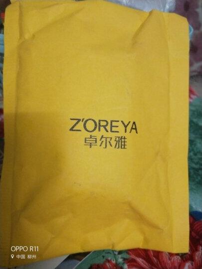 ZOREYA双眼皮贴1200贴隐形纤维条自然蕾丝网纱超粘肤色透明防水持久无痕卷筒肉色 600贴宽 晒单图