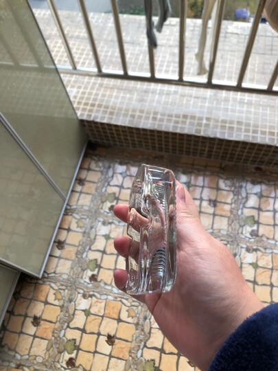 青苹果玻璃烟缸 G1024 晒单图