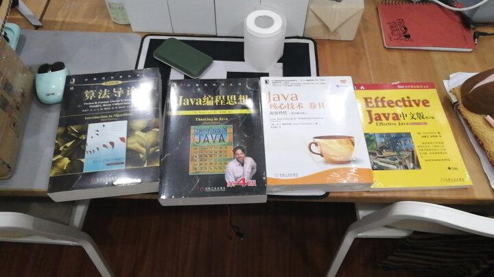 算法导论 原书第3版 华章图书 计算机科学丛书 晒单图