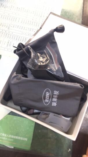 lnzee D81S高清数码摄像机运动家用无线小型摄像头随身录像机户外监控记录仪 720P-升级版 标配+32G卡 晒单图
